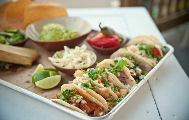 The 9 Best Tacos in Atlanta