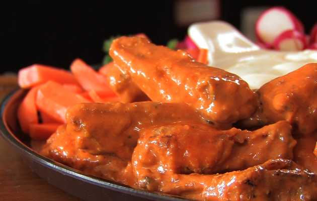 Where to Get the 10 Best Wings in NY (Outside of NYC)