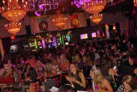 Bdsm clubs Atlanta