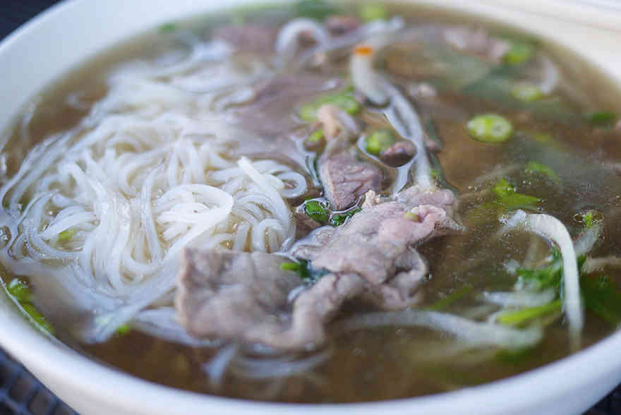 Best Pho In Chicago - Vietnamese Food - Thrillist