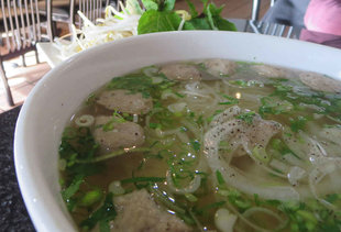 Uptown Pho
