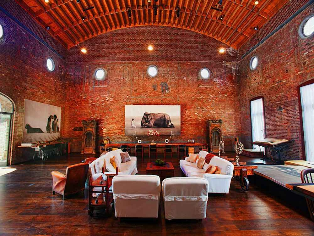 NYC Apartments That Used To Be Something Else Thrillist . Loft Rentals New  York City.