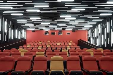New People Cinema