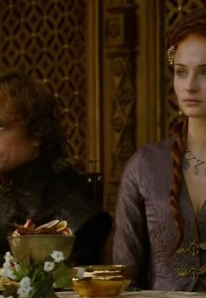game of thrones wedding feast