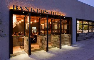 Bankers Hill Bar & Restaurant
