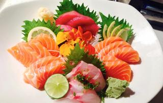 PURE Sushi Bar & Dining