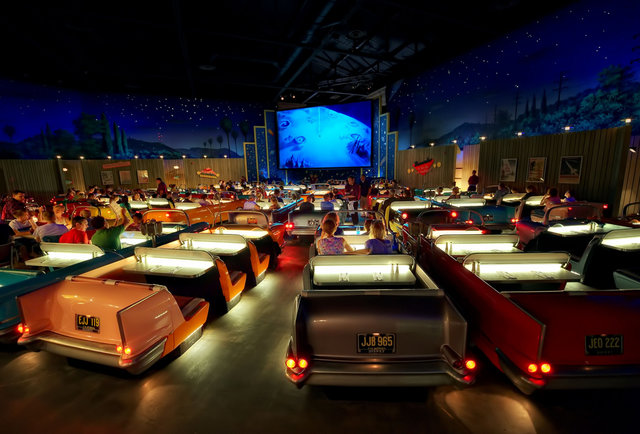 Beautiful Theaters Electric Cinema And Grauman S Chinese