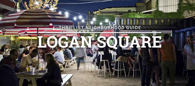 The 13 Essential Bars in Logan Square