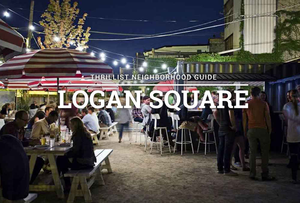 Best Bars In Logan Square The 13 Coolest Places To Drink Thrillist