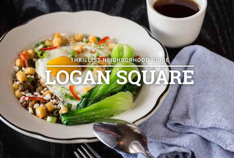 Best Restaurants In Logan Square The 11 Coolest Places To