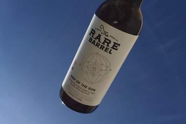 rare barrel