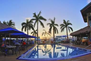 Monty's Sunset Miami