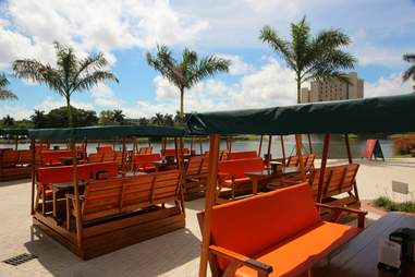 Rathskeller Univerity of Miami
