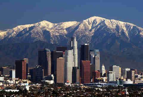 best skylines in the world ranked with photos thrillist