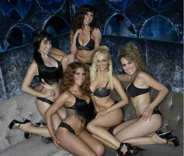 Dfw womens strip club