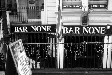 bar none san francisco
