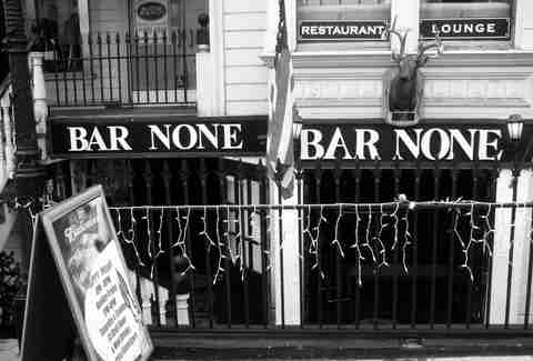 bar none san francisco