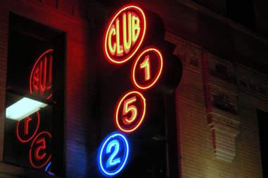 club 152