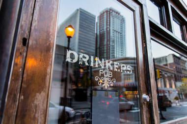 drinkers pub philadelphia