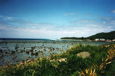 Avarua, Cook Islands