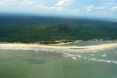 Ho Coc Beach, Vietnam