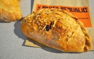 The Pasty Republic