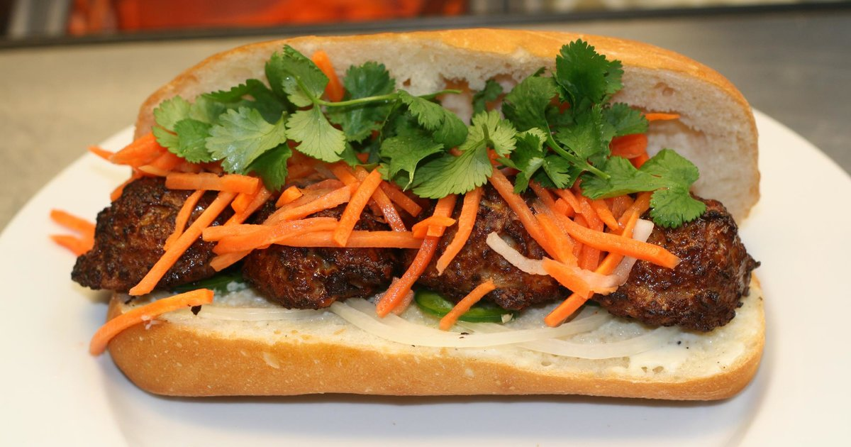 The 13 Best Banh Mi Sandwiches in SF