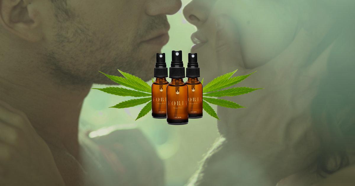 Having Sex With Marijuana Sex Lubricants - Thrillist-5538