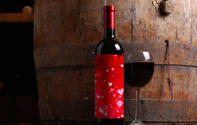 The Only Three Wines You'll Need This Valentine's Day