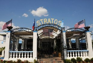 Stratos Global Greek Taverna