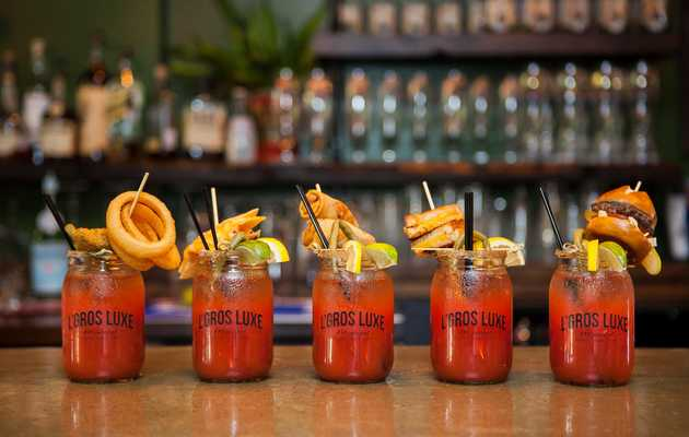The 10 Best Bloody Caesar Joints in Montreal
