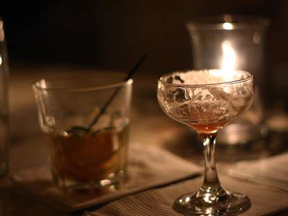 cocktail, cocktail glass, Weather Up
