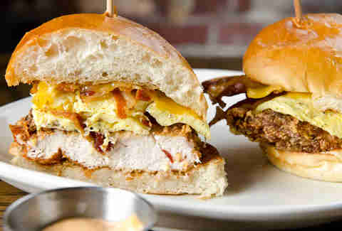 The 9 Best Sandwiches in Atlanta