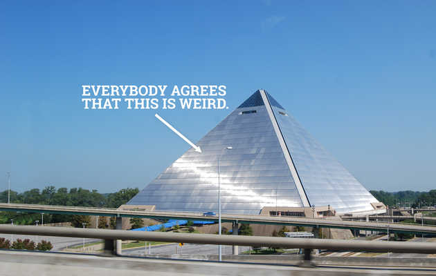 21 Things You Have To Explain to Out-of-Towners About Memphis