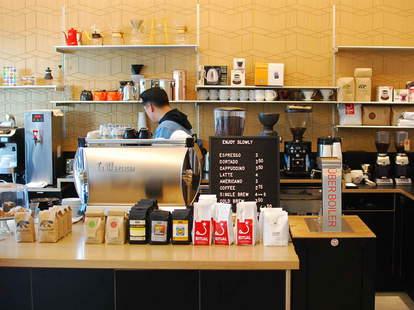 cognoscenti coffee los angeles