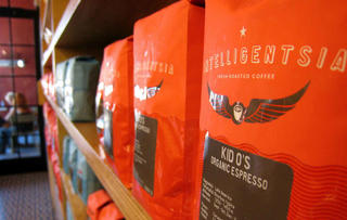Intelligentsia Coffee & Tea