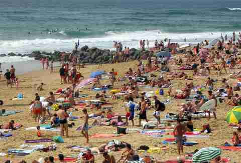 Why Europe Sucks Bad Beaches Small Portions And Other Problems