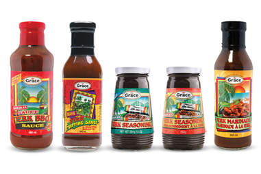 All About Jamaican Jerk