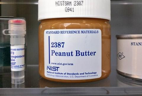 peanut butter reference