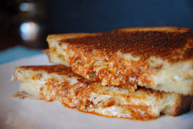 Grilled cheese nyc
