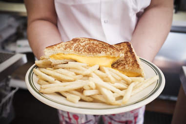 Best Grilled Cheese NYC