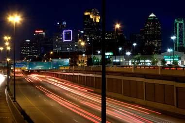 Dallas traffic
