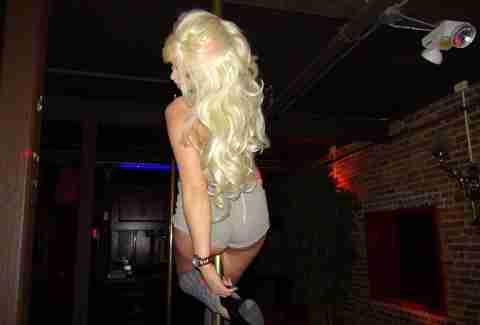 Sex clubs boston ma