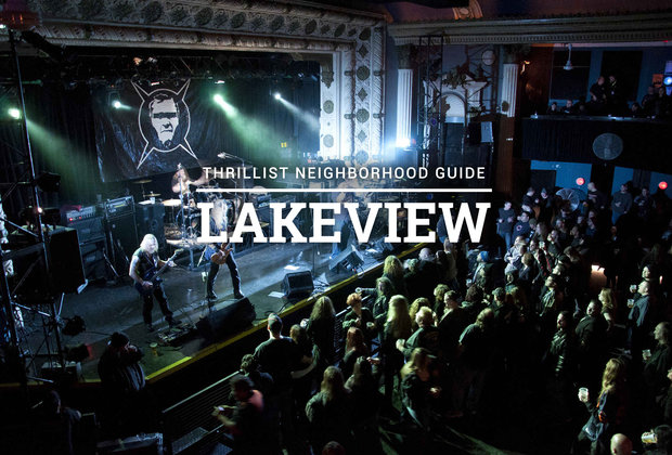 The Definitive Lakeview Drinking Guide