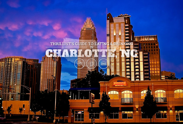 Where the Locals Eat and Drink in Charlotte