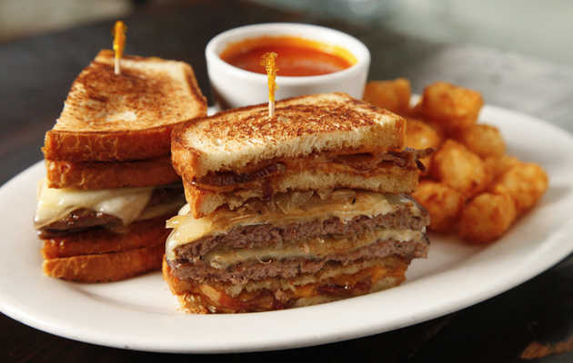 Where to Get Chicago's 11 Best Patty Melts