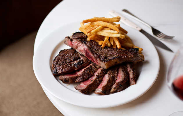 Where to Get the 10 Best New Steaks in New York City