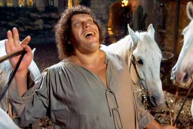 How Much Could Andre The Giant Really Drink?