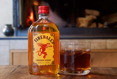 10 Next-Level Fireball Whiskey Recipes - Thrillist