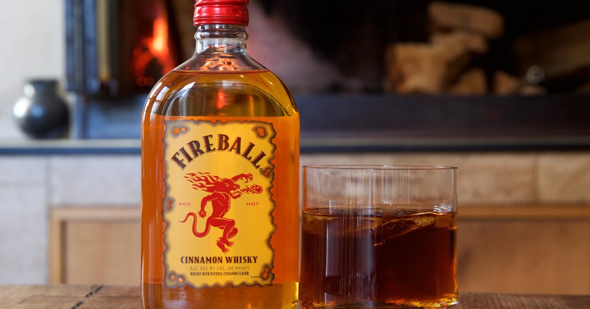 Best Way To Drink Fireball